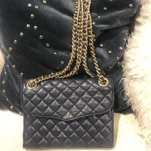 Quilted Crossbody Rebecca Minkoff